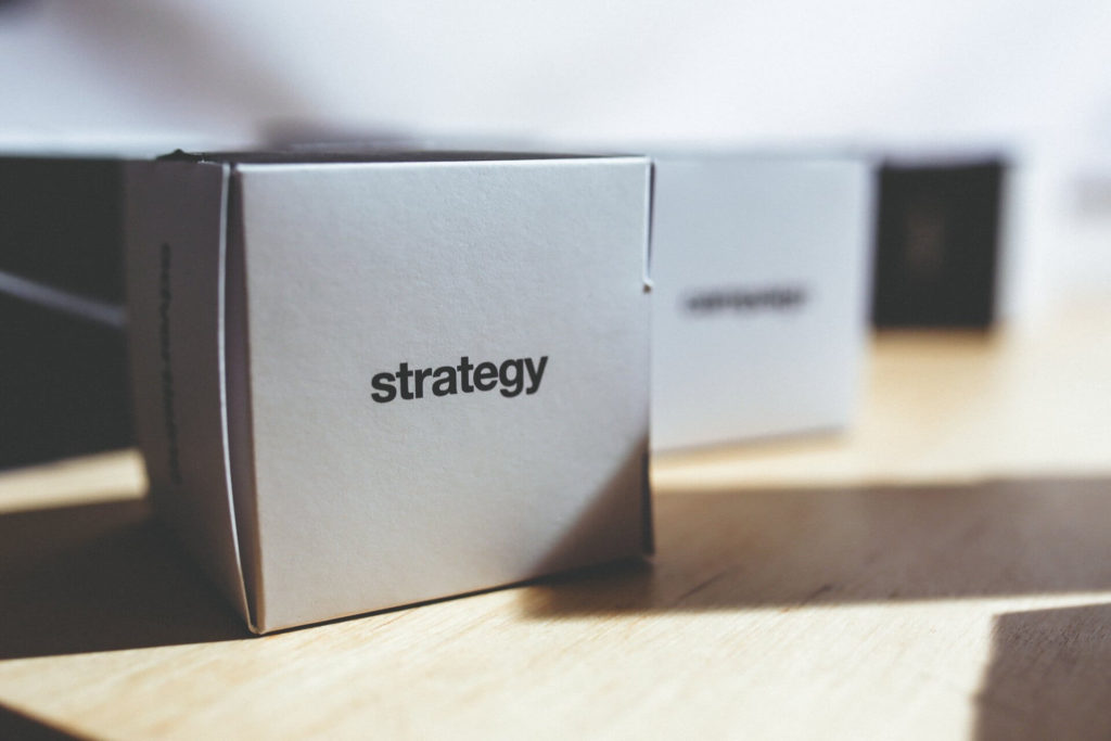 Konkurentska i marketing strategija - razvoj