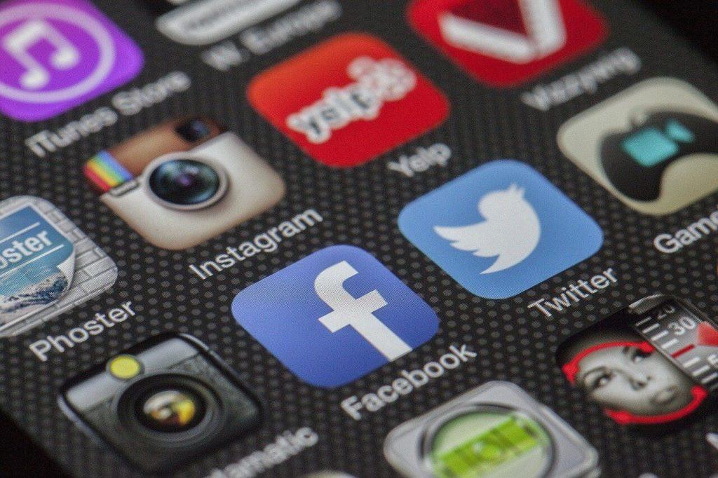 Marketing putem društvenih mreža