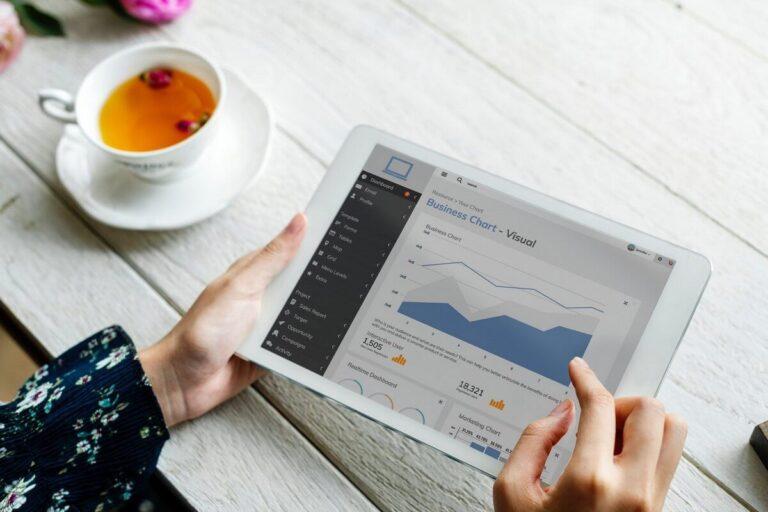 Evidid marketing rešenja CTA