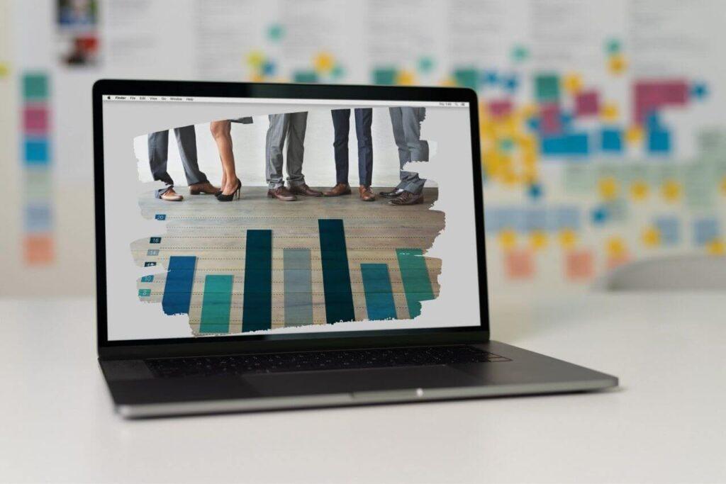 Evidid marketing pristup