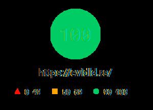 Evidid marketing sajt